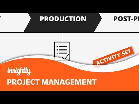 Insightly for Project Management