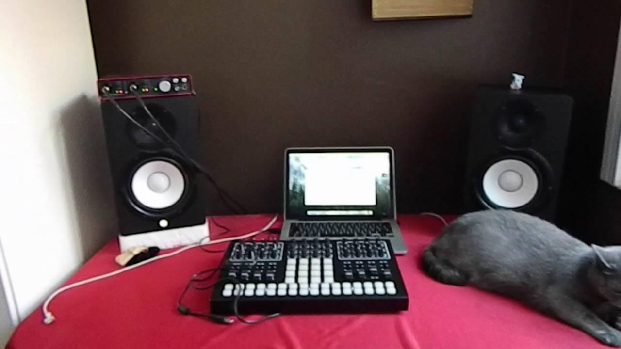 Yamaha Hs Sound On Sound