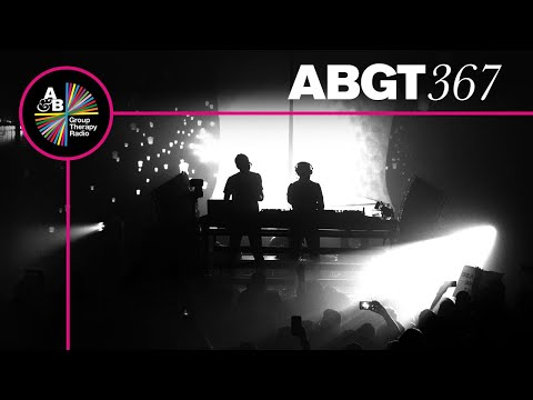 Group Therapy 367 with Above & Beyond and Jody Wisternoff & James Grant