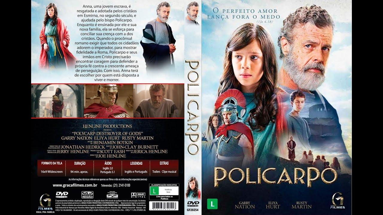 Polycarp (2015) Tamil Dubbed Christian Movie