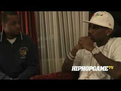 Jabari interviews Fabolous