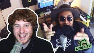 Unge REAGIERT auf schlechte YouTube Songs in gut! | ungeklickt