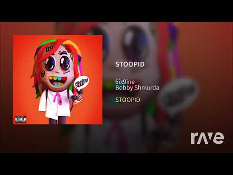 You Stoopid In The Wrong Neighborhood - Various Artists - Topic & Chill Station  RaveDJ