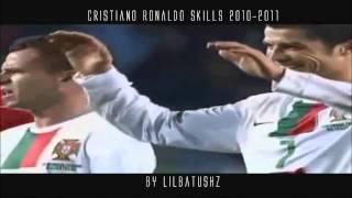 Cristiano Ronaldo Written in the stars 2011