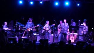 David Bromberg - full set - Ramble on the Island Negril, Jamaica 3-5-14 SBD HD tripod