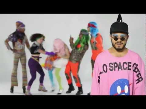 AB Soto - FASHIONZ (Official Music Video) Brooklyn Edition