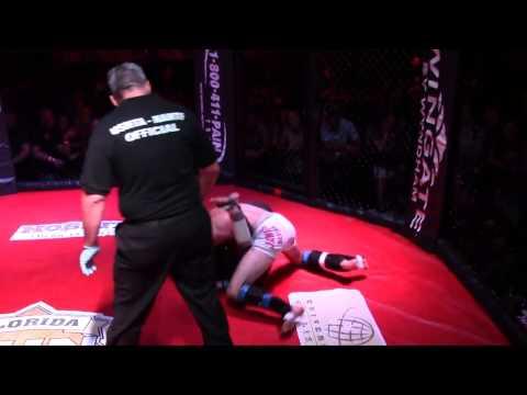 Combat Night XXXII - James Devine vs Josh Cruz