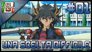 Yu-Gi-Oh! Tag Force 5: Chi scegliere come partner!? [ITA]