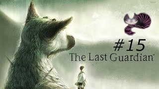 Vídeo The Last Guardian
