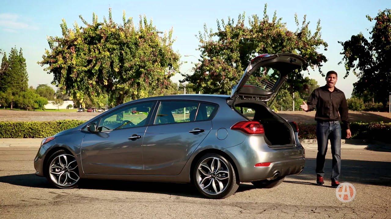 2016 Kia Forte5 5 Reasons To Autotrader