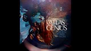 Atlas Genius - Through The Glass (Lyrics)