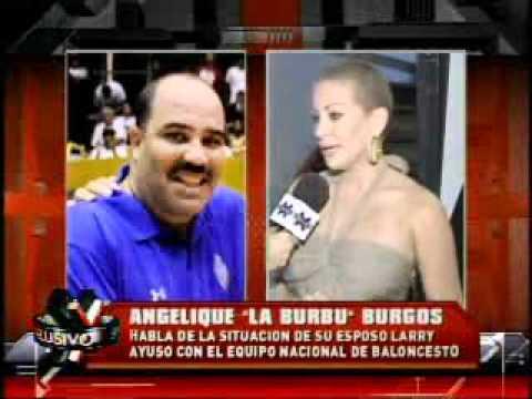 SuperXclusivo 1/18/11 - Entrevista a 'La...