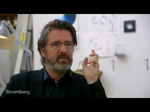 Designing for Versailles: Olafur Eliasson | Brilliant Ideas