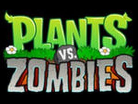 Plants vs. Zombies#3        РЕЖИМ УСОВ И ОЧКОВ