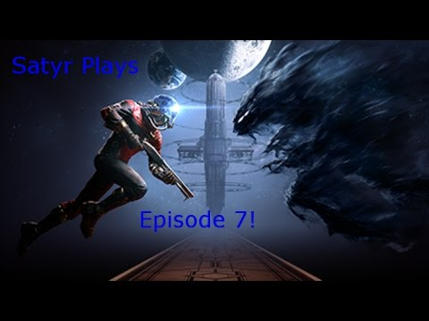 Satyr Plays Episode 7 Preparation for Space!