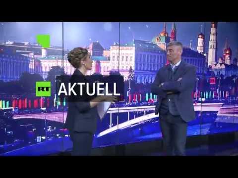 RT Exklusiv Interview mit argentinischer Torhüter-Legende Sergio Goycochea