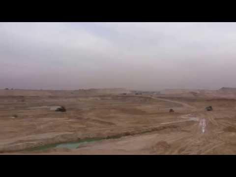 New Suez Canal, Egypt: