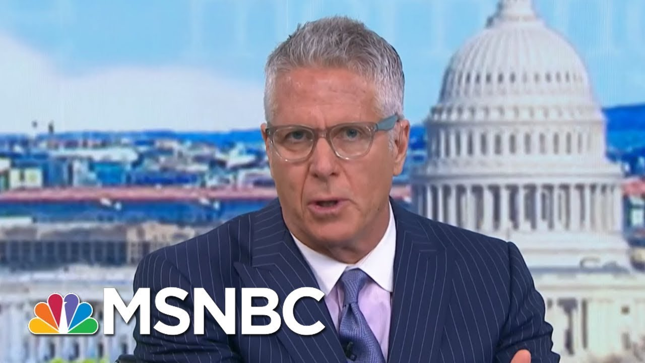 'For The People' Is A Generic Nonstarter For Dems: Donny Deutsch | Morning Joe | MSNBC