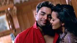 MANOHARA FULL VIDEO SONG 4K ULTRA HD 5.1 DOLBY AUDIO| CHELI TELUGU MOVIE | Madhavan, Abba, Reema Sen