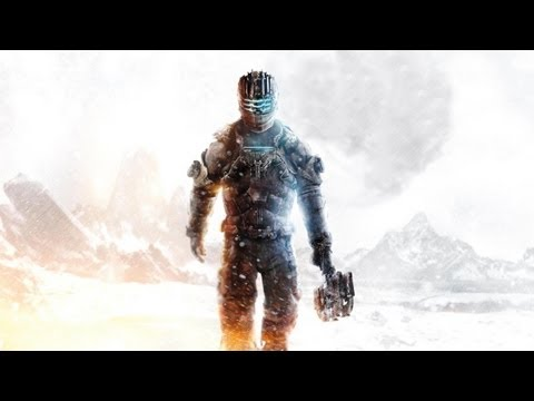 Dead Space 3 - Intel HD Graphics 3000  (High)