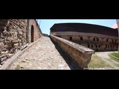 Descopera Romania -