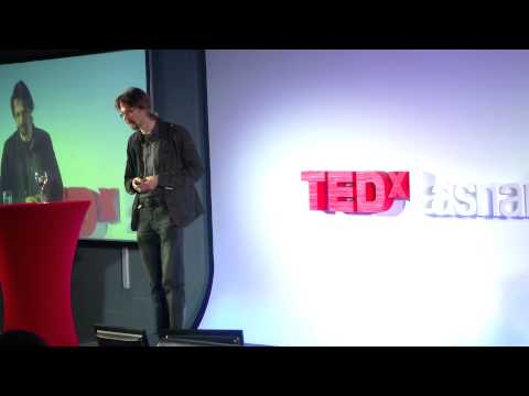 Confessions of a nano-technologist: why am I doing this?   Sergei Vlassov   TEDxLasnamäe