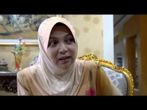 Dr Mashitah Ibrahim - Pilih Pemimpin Yang Memperjuangkan Islam