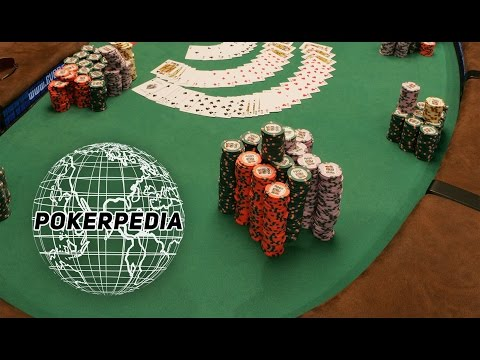 You Can't Force Me to Bet! | Pokerpedia: Ante Up | Poker Central