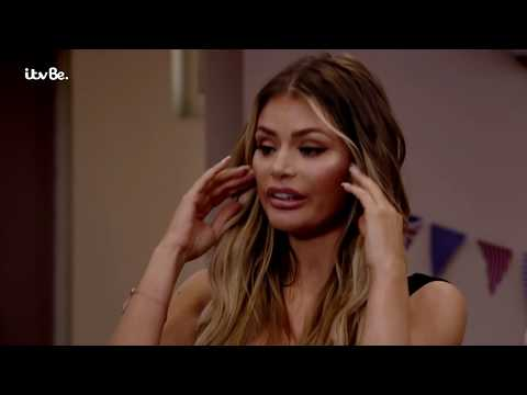 TOWIE | Arg Tries to Clear the Air with Chloe | ITVBe