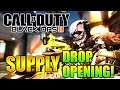 """COD BLACK OPS 3: SUPPLY DROP OPENING! """"HALOWEEN CONTRABAND!"""""""