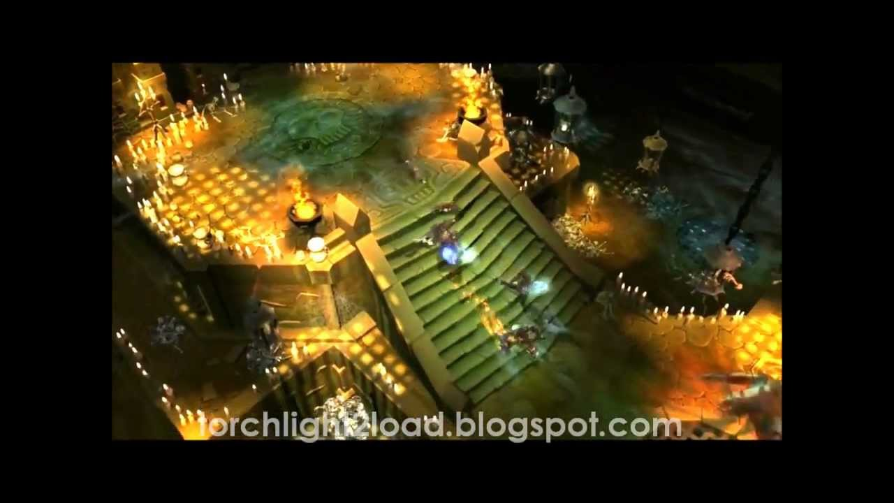 how to download torchlight 2 for free