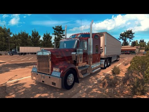 Top 5 Best Free Truck Driving Simulator Games For Android and Iphone