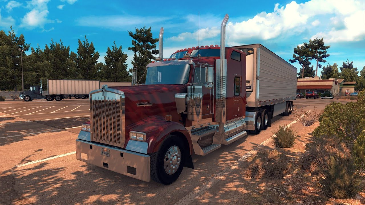 Free online dating for truckers