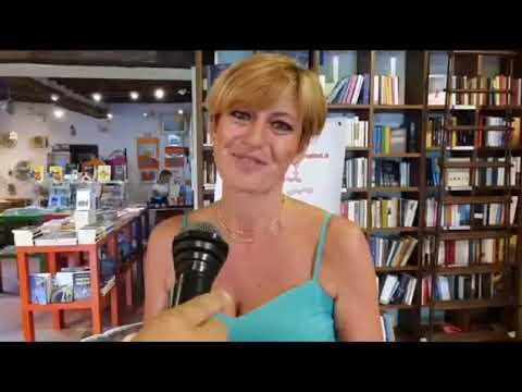 I colori del libro a Bagno Vignoni. Intervista a Valentina Bisti