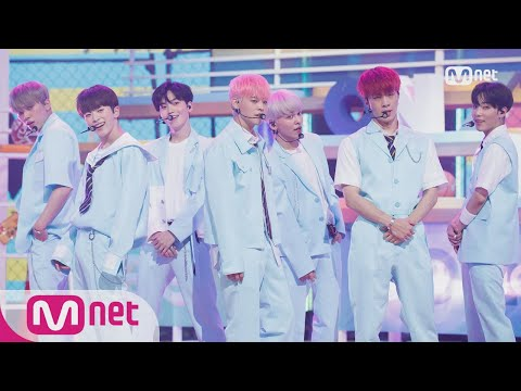 [ONF - Complete] Comeback Stage | M COUNTDOWN 180607 EP.573