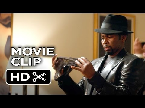 The Best Man Holiday Movie   Panties 2013  Harold Perrineau Movie HD