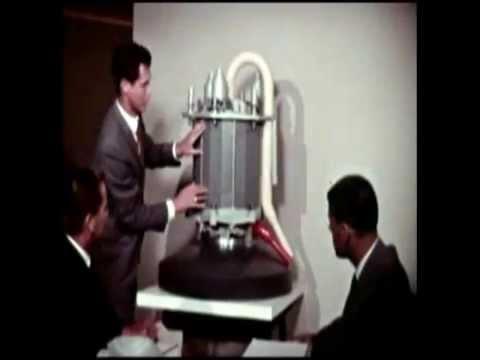 SNAP 8 Reactor Program (1963)