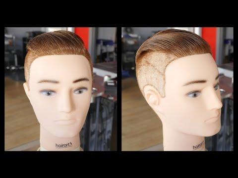 Julian Edelman Haircut Tutorial   TheSalonGuy