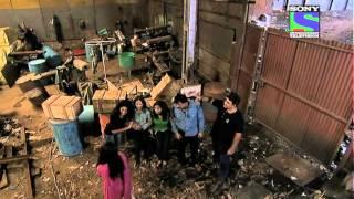 CID - Epsiode 660 - Aakhri Chunauti – Part 5