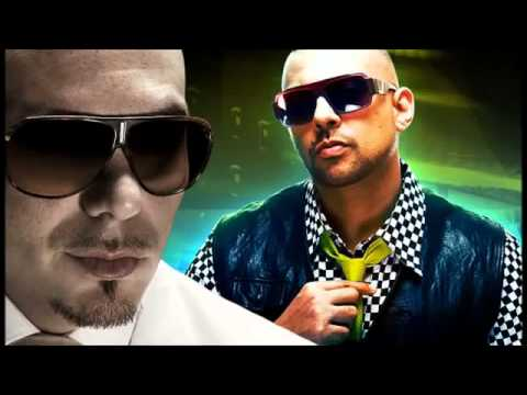 Sean Paul feat pitbull new remix song 2013