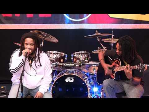 Stephen Marley Pale Moonlight (How Many Times)