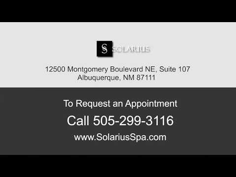 Solarius Spa - Short | Albuquerque, New Mexico