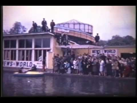 Star Gala - Battersea Park, London 1962 & 1964