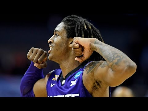 Kansas St. vs. Creighton: The Wildcats pull away for a First Round victory