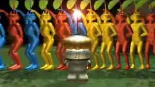 ピクミンのパロディです。 これは、私が作成した動画ではありません。 T...