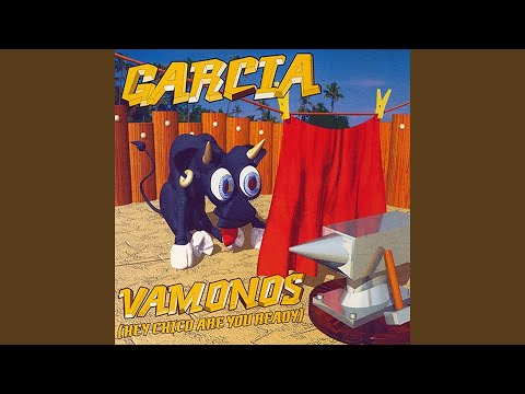 Vamonos (Hey Chico Are You Ready) (Extended Mix)