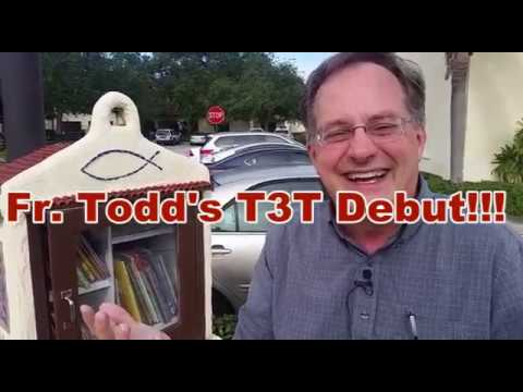 T3T Fr Todd Makes His Debut!!!