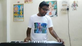 Devi sri prasad birthday special rap song
