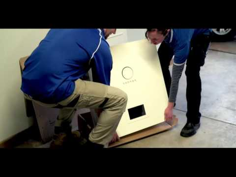 Sonnen Eco 8 Battery Installation by ZEN Energy