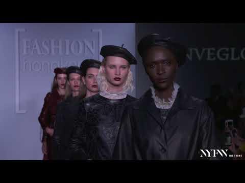 Fashion Hong Kong Coming to New York and London Fashion Weeks